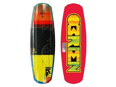 Tabla Wakeboard Obrien Format 137 Pro