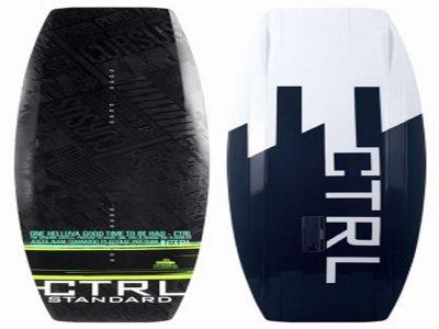 Tabla Wakeboard Contro Standard 134cm 60kg