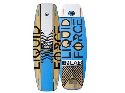 Tabla Wakeboard Liquid Force  Slab 139 Park