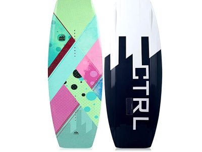 Tabla Wakeboard Control Vogue 134