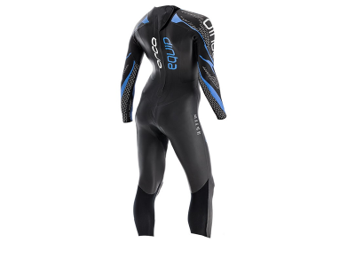 Traje Neoprene Equip Orca para Mujer Talle S