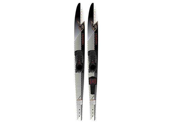 Ski Burner Pro 67″ HO