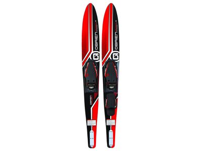 Ski Juvenil Celebrity 58″ O´Brien
