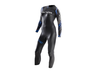 Traje Neoprene Equip Orca para Mujer Talle M