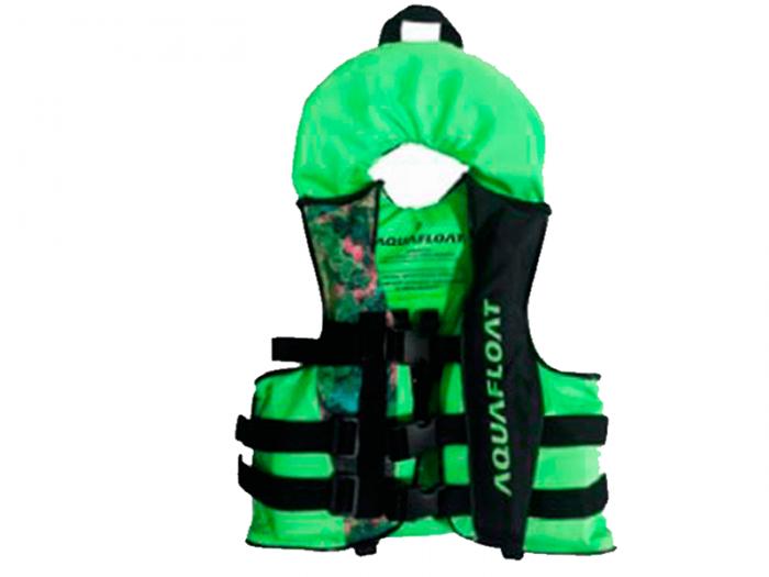 Chaleco SKI Aquafloat TALLE 3