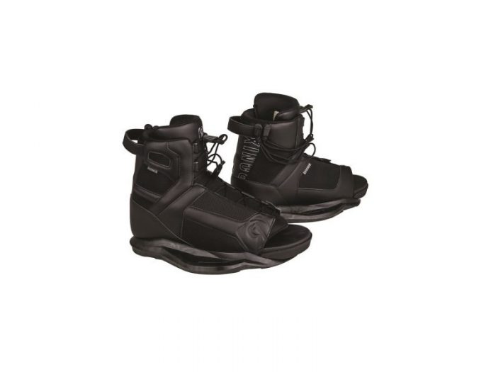 Bota Wakeboard Ronix Divide 10.5 a 14.5 Talle 43-48