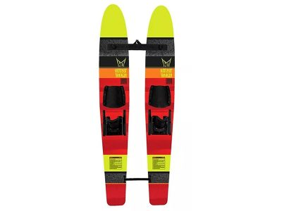 Ski niño Hot Shot C/manillar