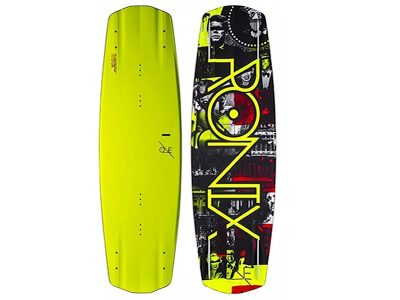 Tabla Wakeboard Ronix One ATR 138/142 cm