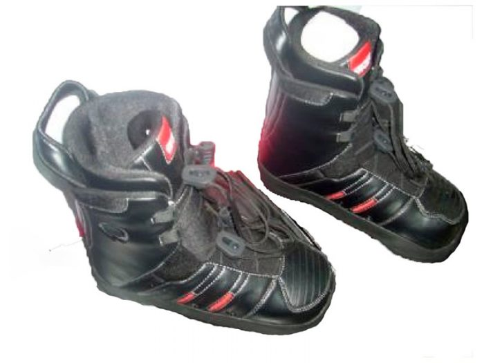 Bota Wakeboard Obrien Tracer 5-7 Talle 35-37