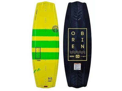 Tabla Wakeboard    Obrien Valhalla  138 Pro