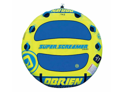 Gomon Super Screamer 2 personas