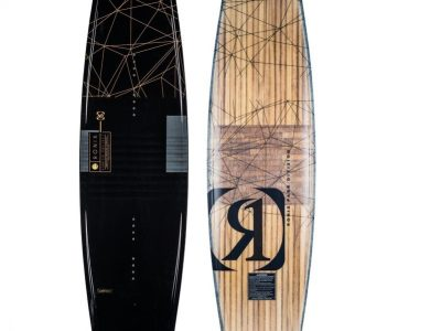 Tabla Wakeboard Ronix Kinetik Project 138 FlexBox