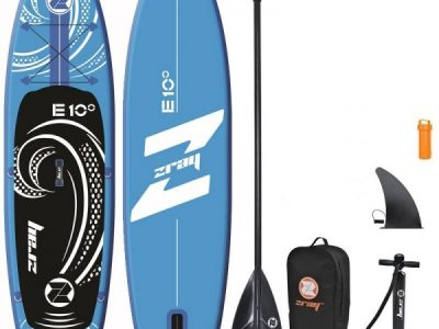 Tabla de Sup Inflable E10  ZRAy