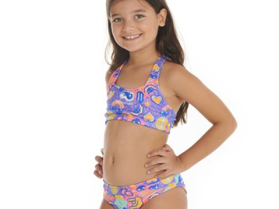 BIKINI NIÑA WATERFUN HERACLES