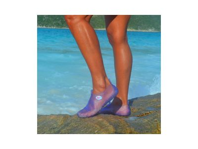 Zapatillas Aquagym PVC N°44