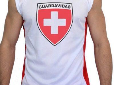 Musculosa Guardavidas KA-EME-I