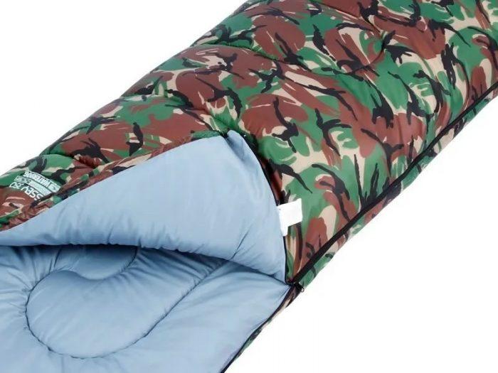 Bolsa de dormir Odissey Waterdog