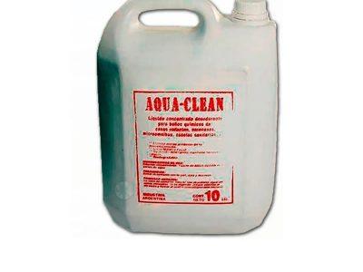 Desodorizante y disgregante Aquaclean x 10 litros