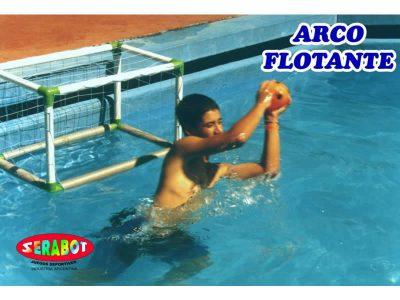 Arco Flotante Serabot