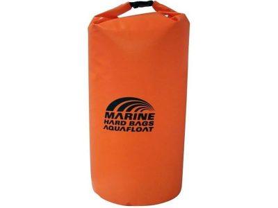 Bolsa Estanco Naranja 27 litros Aquafloat
