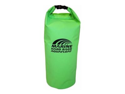 Bolsa Estanco Verde 27 litros Aquafloat