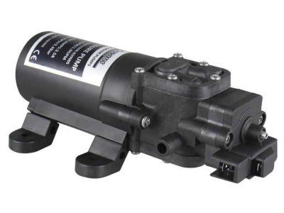 Bomba de Agua Automática 3.8 lts Five Oceans