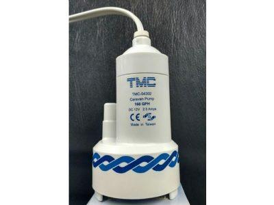 Bomba de Agua No Automática Sumergible 11 LPM TMC