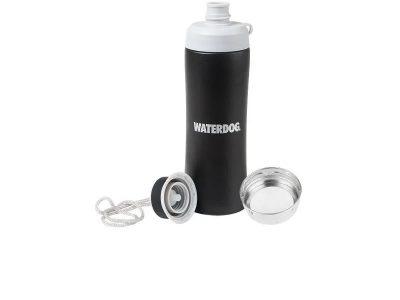 Botella Térmica Acero Inox 450 cc Waterdog