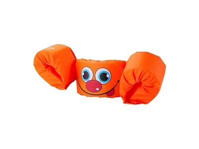 Bracito piletero flotador naranja Stearns
