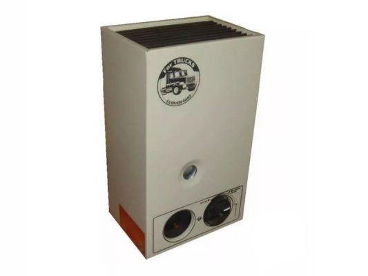 Calefactor tiro balanceado 1000 cal Clover