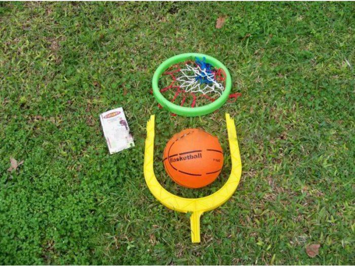 Complemento de Free Basket Serabot