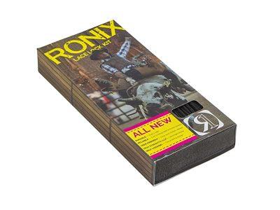 Cordón Completo para Botas de Wakeboard Ronix