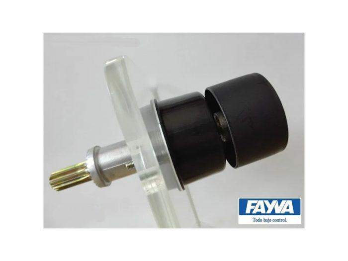 Cuerpo con eje para mecanismo simple fvc 3000 Fayva