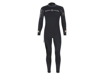 Traje neoprene Dive 5mm Talle XL  Aqualung