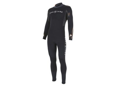Traje neoprene Dive 5mm Talle L  Aqualung