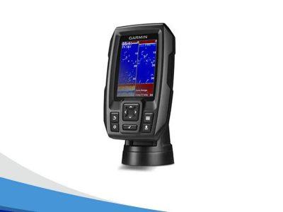Ecosonda c/ GPS Striker 4 Garmin