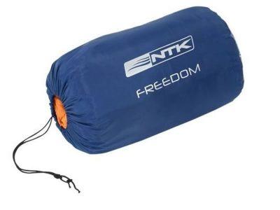 Bolsa de dormir Freedom NTK