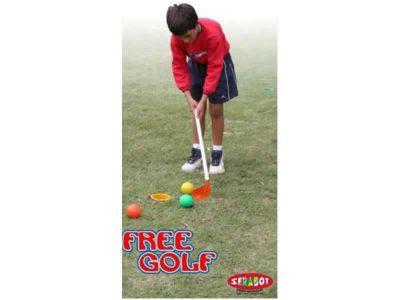 Free Golf Serabot