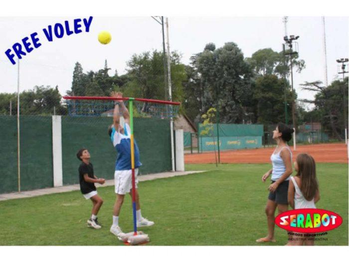 Free Voley Serabot