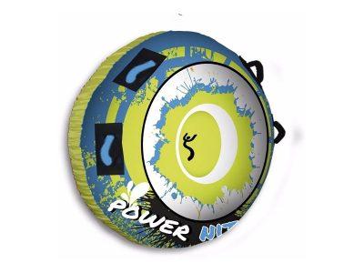 Gomón Power Nitro circular para 1 persona