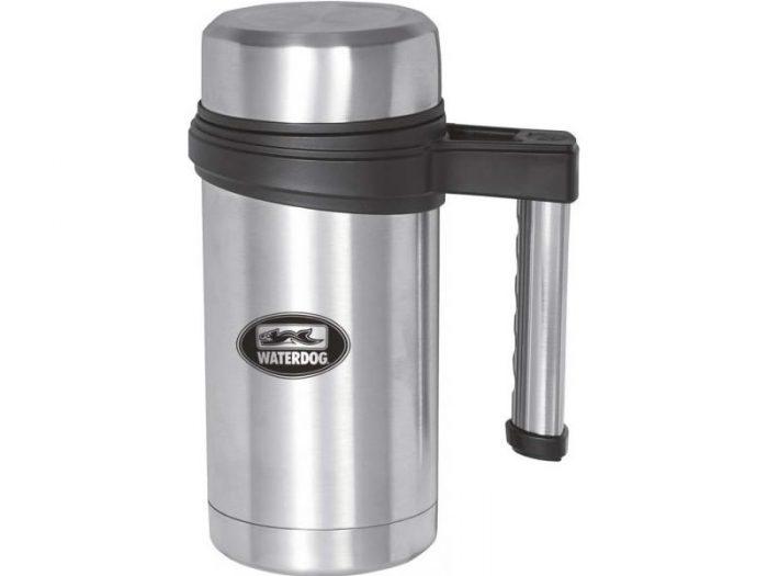 Jarro térmico 500 cc con filtro Waterdog