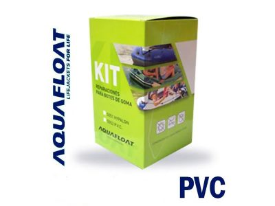 Kit Parches PVC Aquafloat