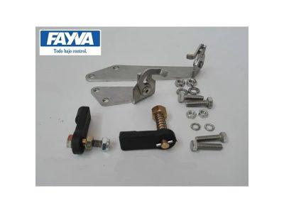 Kit Tohatsu 9.9/15/18 hp p/control remoto Fayva