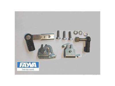 Kit Yamaha/Mariner 25/30 hp p/control remoto Fayva