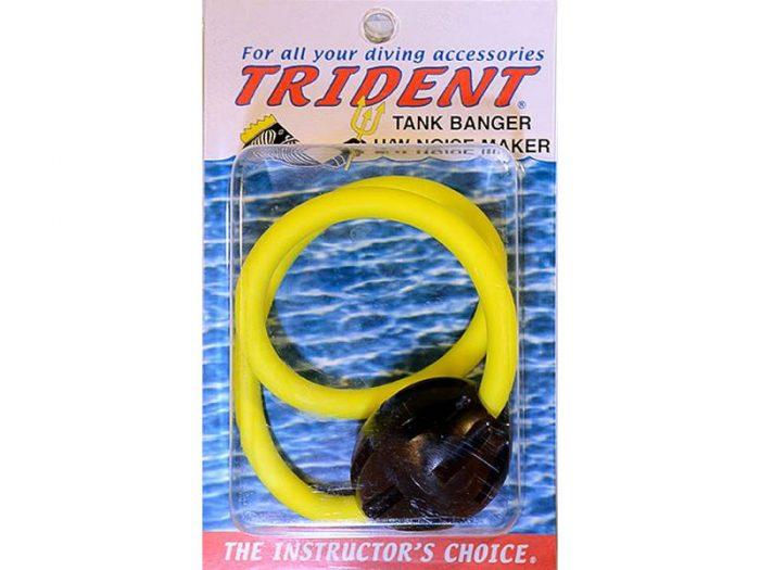 Llamador Banger p/tanque Trident