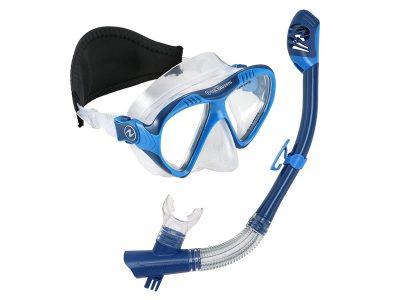Set Magellan con soporte GoPro US Divers