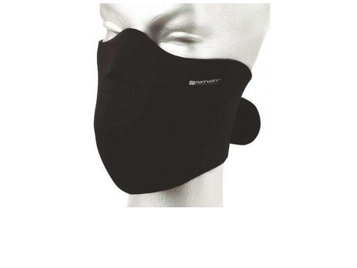 Máscara barbijo Neoprene Natway
