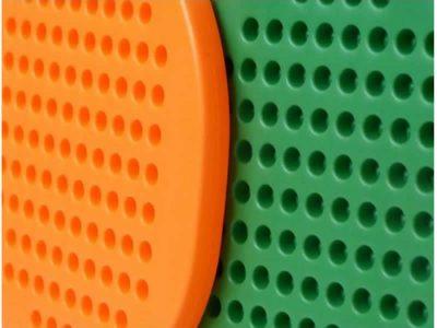 Paleta Paddle Plastica Serabot