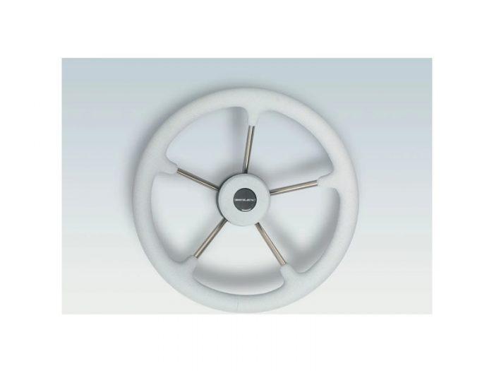 Volante rueda gris 35 cm Ultraflex