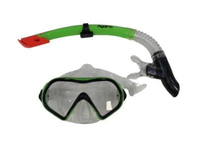 Set Buceo Adulto Hydro